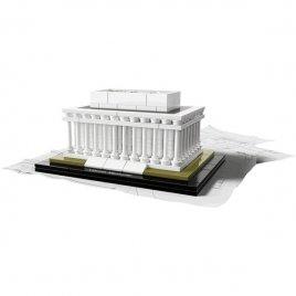 Lincolnův památník