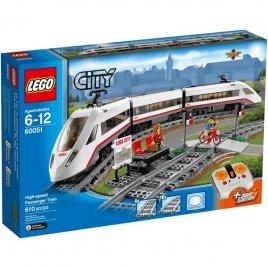 Vysokorychlostní osobní vlak