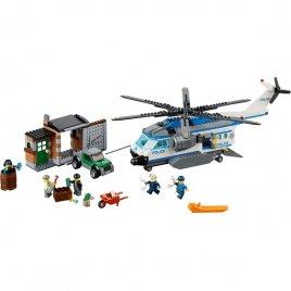 Vrtulníková hlídka