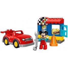 Mickeyho dílna