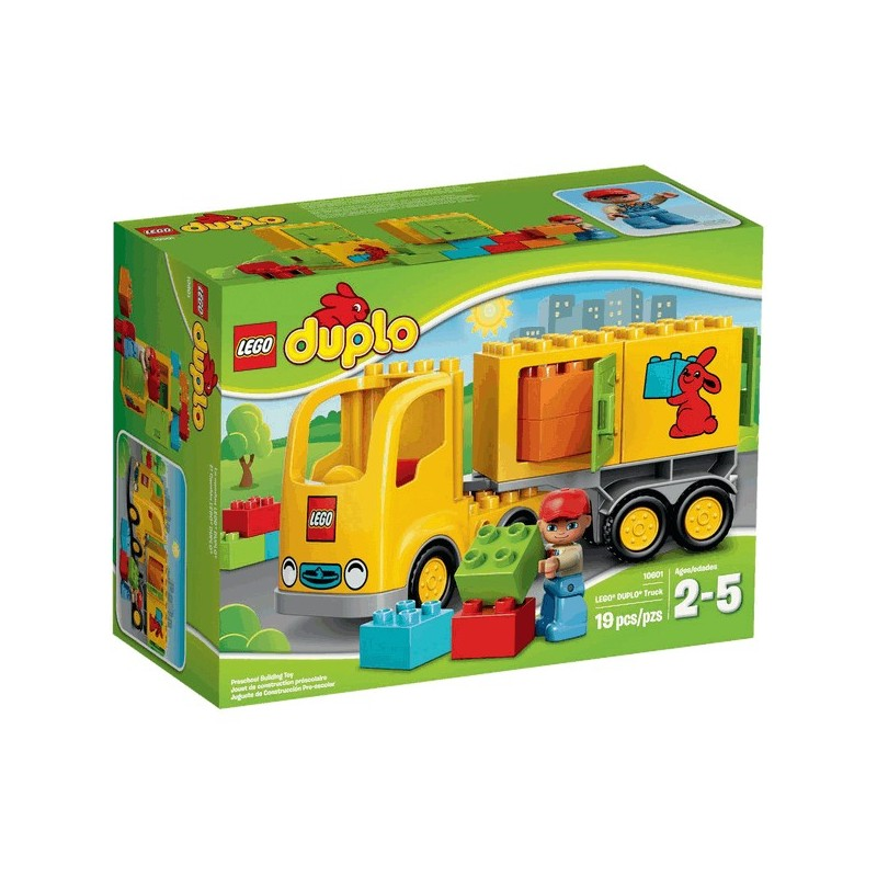LEGO DUPLO náklaďák