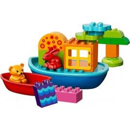 Sada pro batolata - Postav si loďku