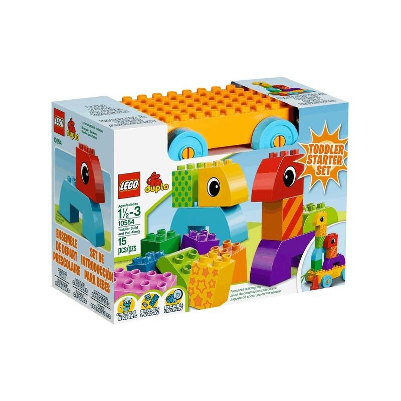 Tahací hračky pro batolata