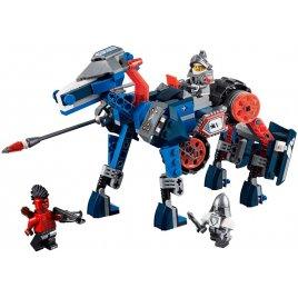 Lanceův mechanický kůň