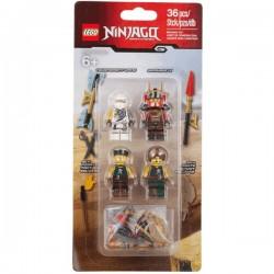 Sada doplňků LEGO® NINJAGO™