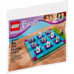 LEGO® Friends Piškvorky (polybag)