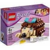 LEGO® Friends Ježek - úložný box
