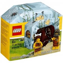 LEGO® Ikonická jeskynní sada