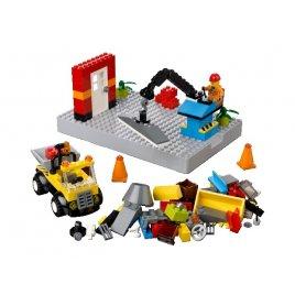 My First LEGO Set