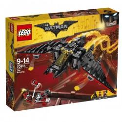 Batmanovo letadlo