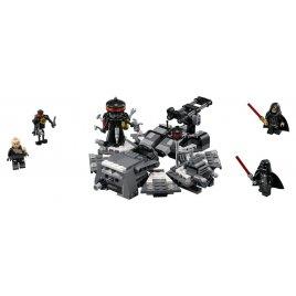 Přeměna Darth Vadera