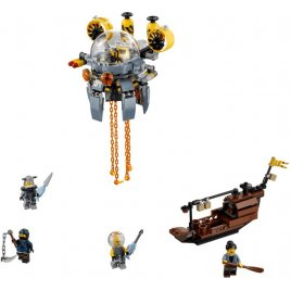 Ponorka Medúza