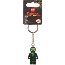 Přívěsek na klíče s Lloydem
