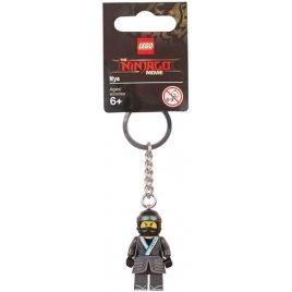 Přívěsek na klíče s Nyou