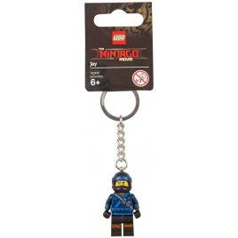 Přívěsek na klíče s Jayem
