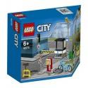Sada s doplňky LEGO® City Postav moje město