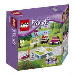 LEGO® Friends Postav si své městečko Heartlake sada s doplňky