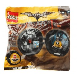 Batman Battle Pod (polybag)