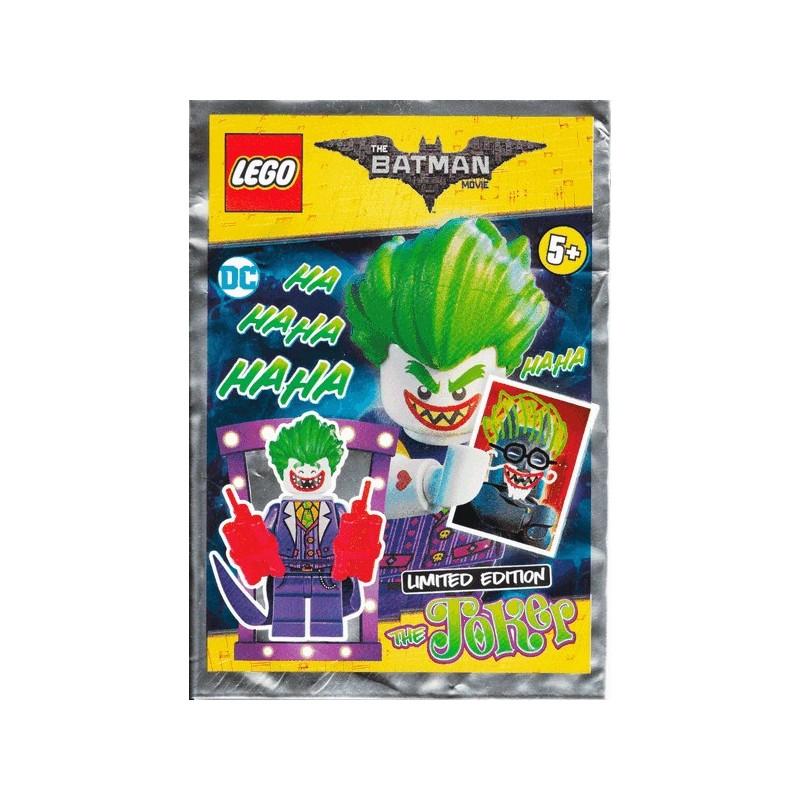 Minifigurka - The Joker