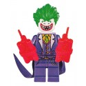 Minifigurka - The Joker