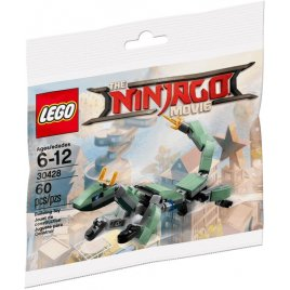 Green Ninja Mech Dragon (polybag)