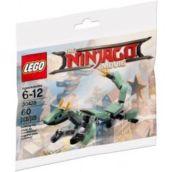 Green Ninja Mech Dragon (polybag)