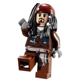 Captain Jack Sparrow (polybag)