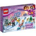 LEGO® Friends adventní kalendář 2017