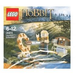 Legolas Greenleaf (polybag)