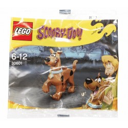 Scooby-Doo (polybag)