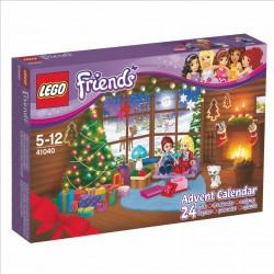 LEGO® Friends Adventní kalendář 2014