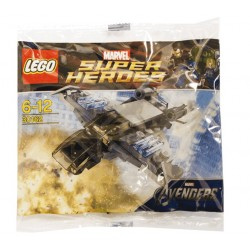 Quinjet (polybag)