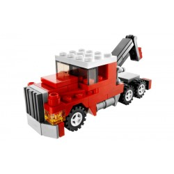 Tow Truck (polybag)