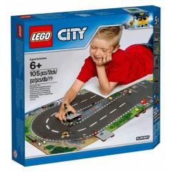 LEGO® City Herní podložka
