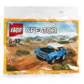 Off Roader (polybag)