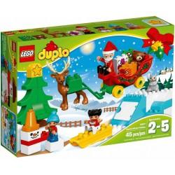 Santovy Vánoce