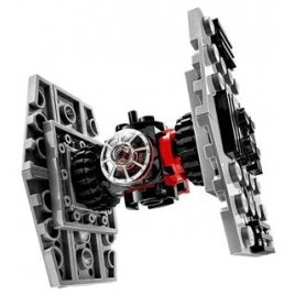 First Order Special Forces TIE Fighter (polybag)