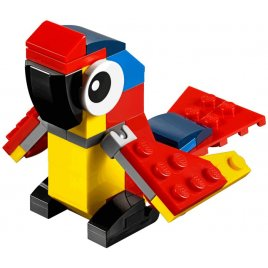 Parrot (polybag)