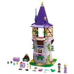 Kreativní věž princezny Lociky