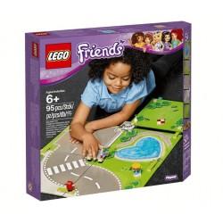 Herní podložka 2.0 Friends