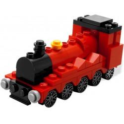 Mini Hogwarts Express (polybag)