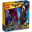 Batmanův raketoplán