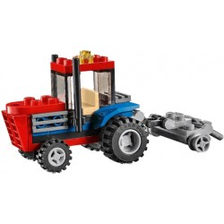 Tractor (polybag)