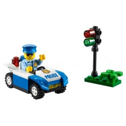 Traffic Light Patrol (polybag)
