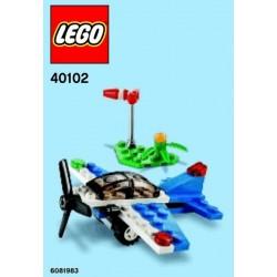 Aircraft (polybag)