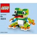 Frog (polybag)