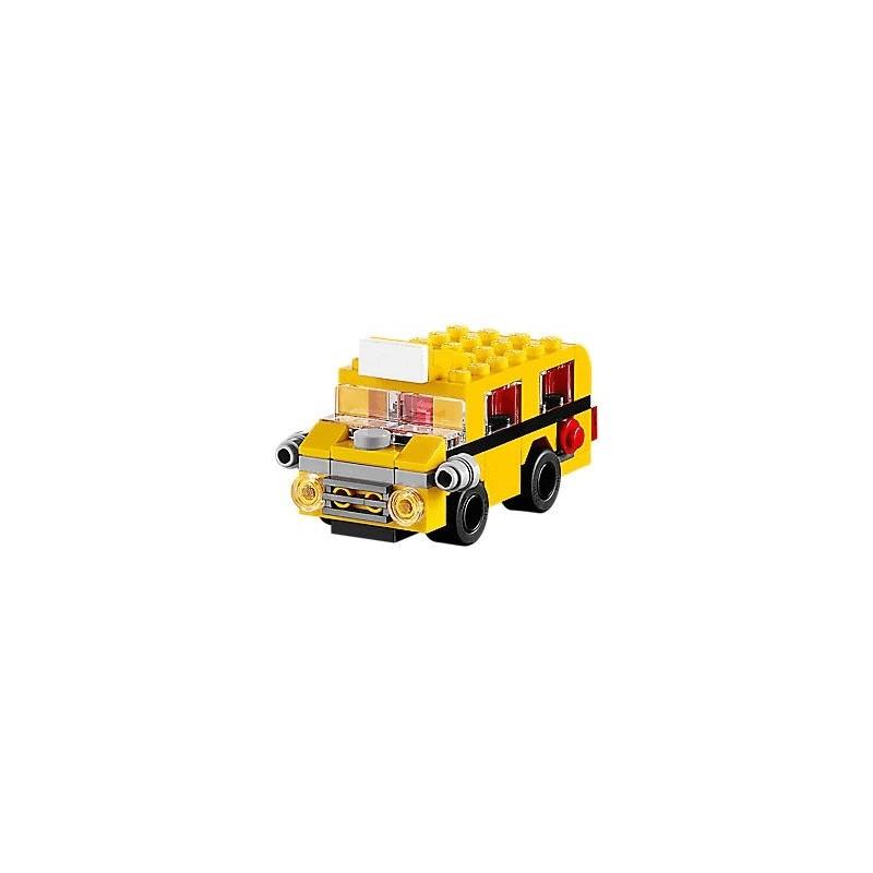 School Bus (polybag)