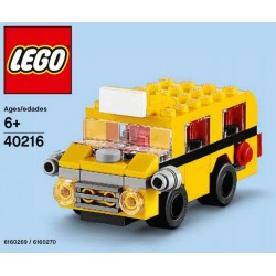 School Bus (polybag)