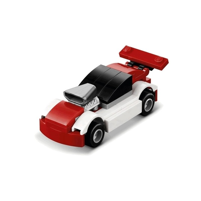 Race Car (polybag)