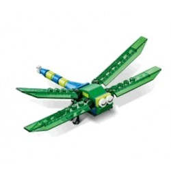 Dragonfly (polybag)